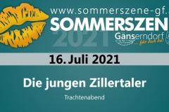 16. Juli 2021