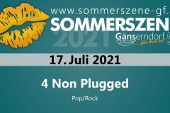 17. Juli 2021