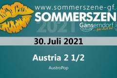 30. Juli 2021