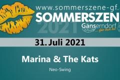 31. Juli 2021
